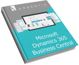 Guía Microsoft Dynamics 365 Business Central