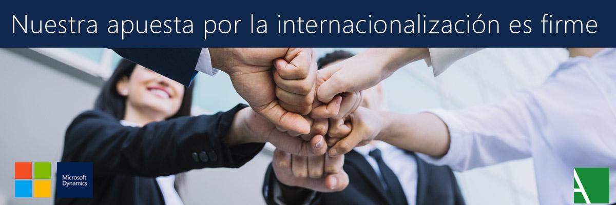 ARBENTIA | partner internacional microsoft dynamics en América Latina