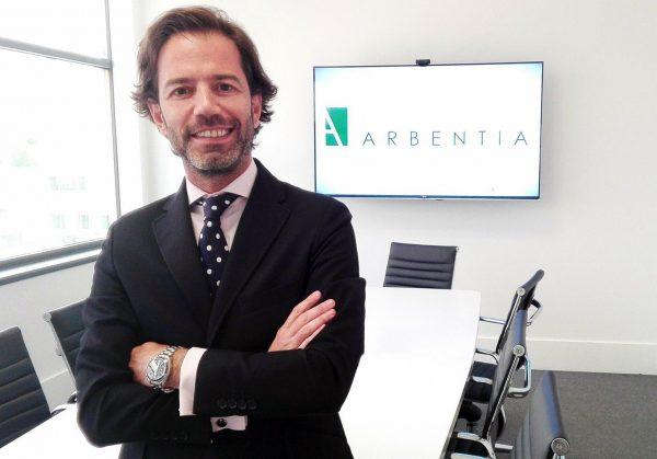 ARBENTIA Caso de éxito Microsoft Dynamics 365 - Alberto Minaya Directo