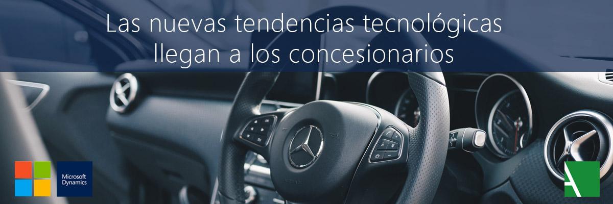 ARBENTIA | software de gestión para empresas concesionarias de vehículos