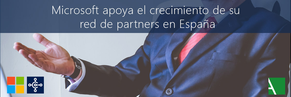 ARBENTIA Partner Microsoft Dynamics 365 Business Central en España