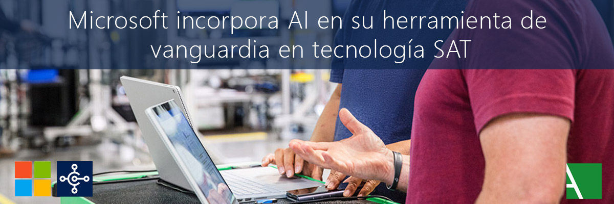 Microsoft Dynamics 365 Field Service e Inteligencia Artificial