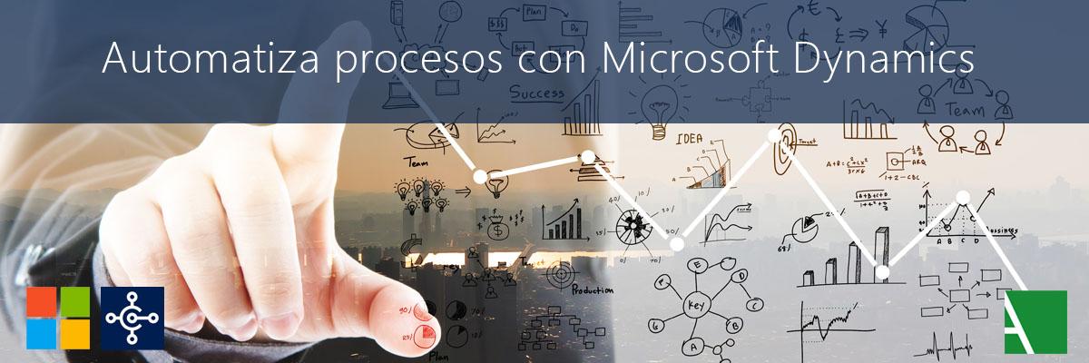 ARBENTIA | Tecnología Microsoft Dynamics para automatización de procesos