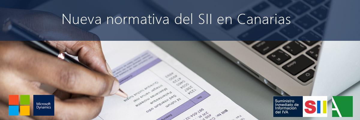 ARBENTIA   normativa del Suministro Inmediato de Información del IGIC