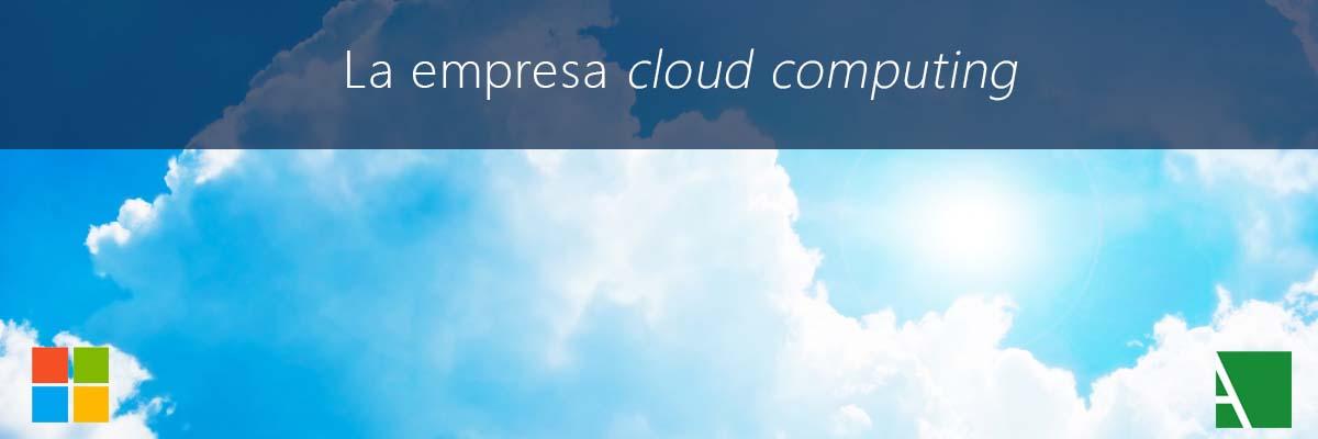 ARBENTIA | El negocio de los servicios en la nube de Microsoft