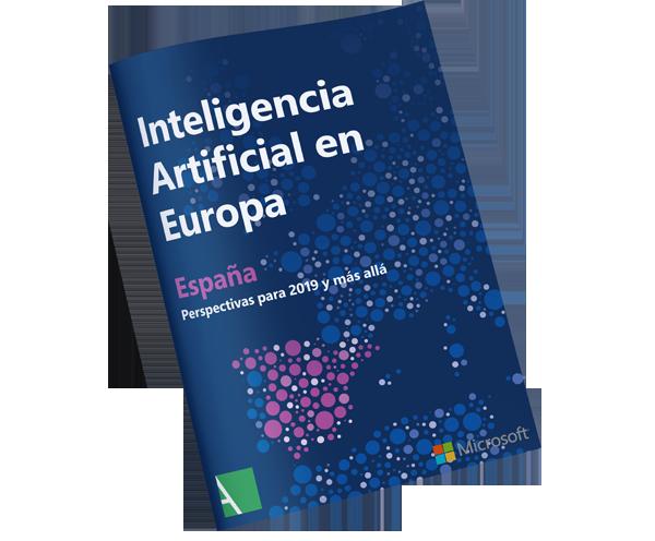 WHITEPAPER | Perspectivas de la Inteligencia Artificial en España 2019