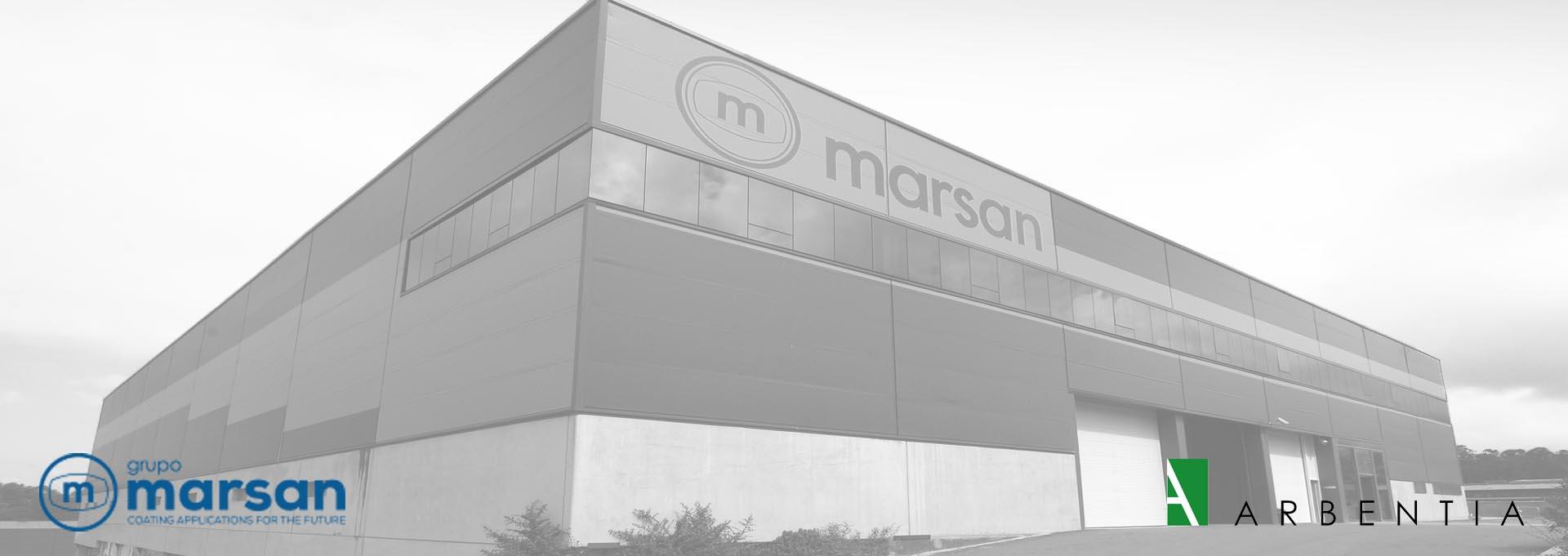 Grupo Marsan | Caso de éxito Microsoft Dynamics NAV en Vigo
