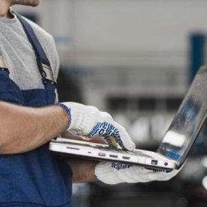 ARBENTIA | ERP Microsoft Dynamics 365 para fabricación discreta