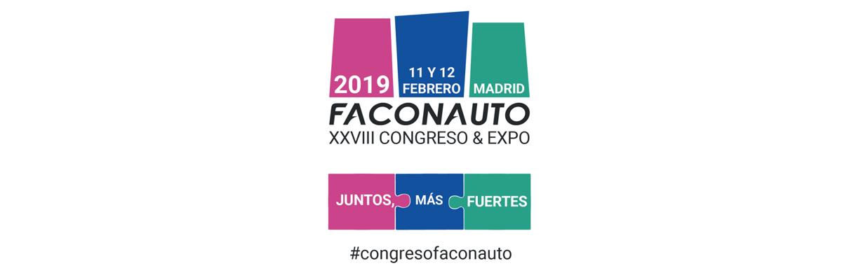 Arbentia | Autopportunity en el Congreso Faconauto 2019