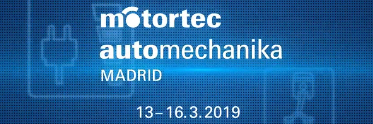 Arbentia | Motortec Automechanika Madrid 2019