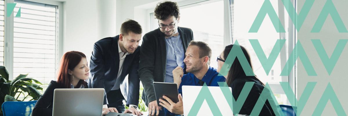 Arbentia | Prácticas consultores técnicos Microsoft Dynamics