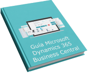 Guía Microsoft Dynamics 365 Business Central