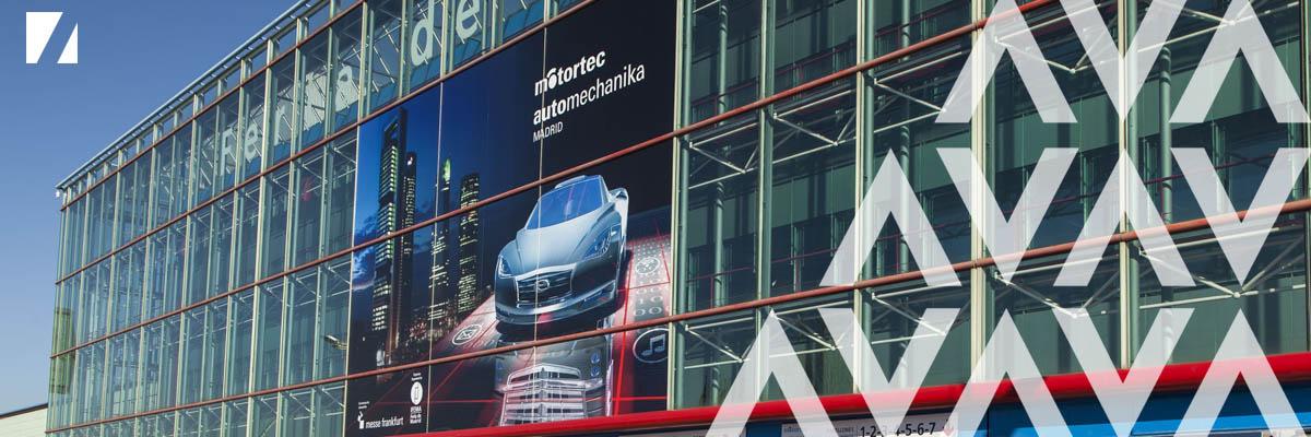 ¡Damos por finalizada Motortec Automechanika 2019!