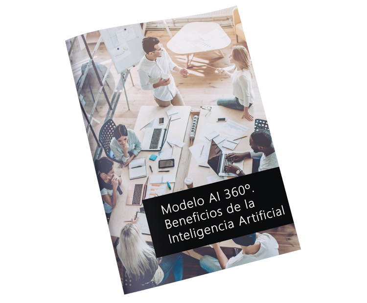Arbentia | Modelo AI 360 Beneficios de la Inteligencia Artificial