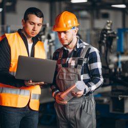 Arbentia | Nuevas formas de trabajar en fábricas