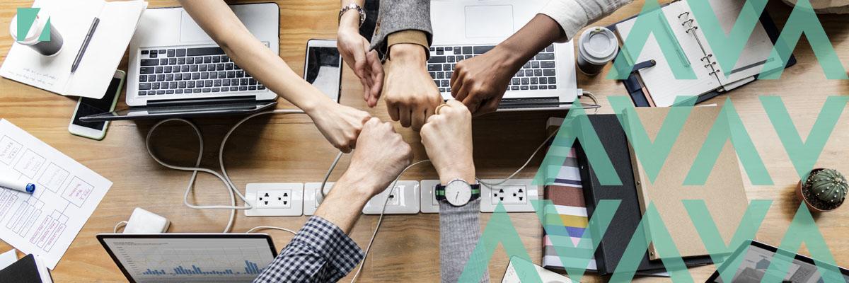 Chats de grupo, apuesta por un área de trabajo colaborativa