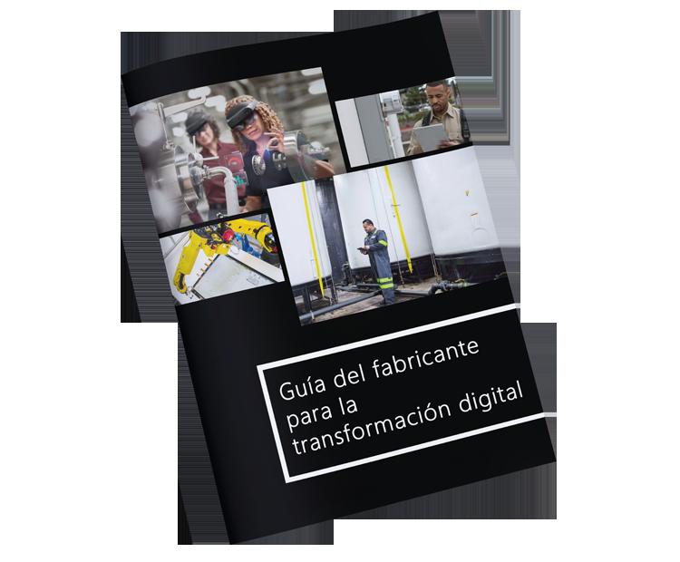 Arbentia   Guía del fabricante para la transformación digital