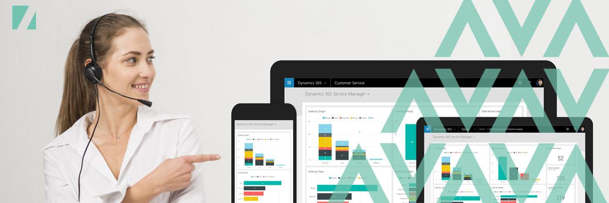 Arbentia | Modernizar tu servicio al cliente con Dynamics 365 for Customer Service