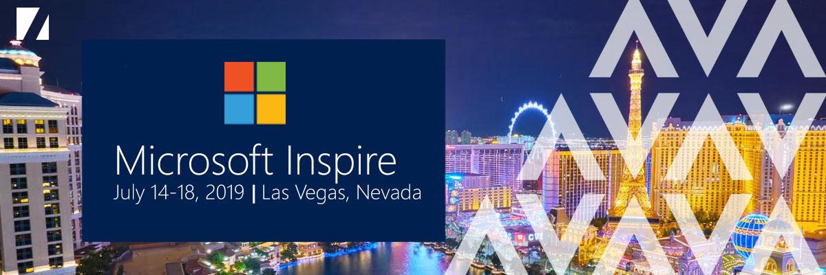 Arbentia | Microsoft Inspire 2019
