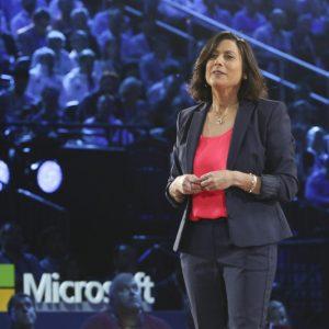 Gavriella Schuster | Novedades en Microsoft Inspire 2019