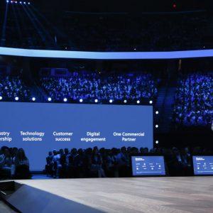 Judson Althoff | Novedades en Microsoft Inspire 2019