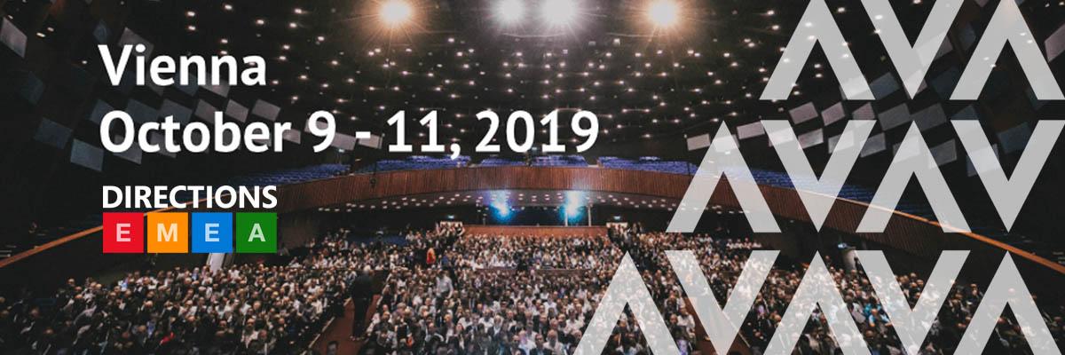 Novedades en Directions EMEA 2019